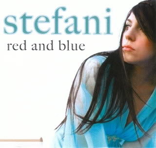 "Stefani Germanotta Band >> EP ""Red and Blue"" Stefanie%20aka%20Lady%20Gaga%20%E2%80%93%20Red%20and%20Blue%20EP"
