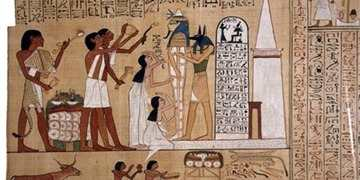 Book of the Dead reveals ancient lives