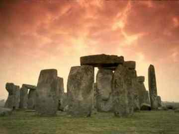 Stonehenge to get £10m boost from Heritage Lottery Fund