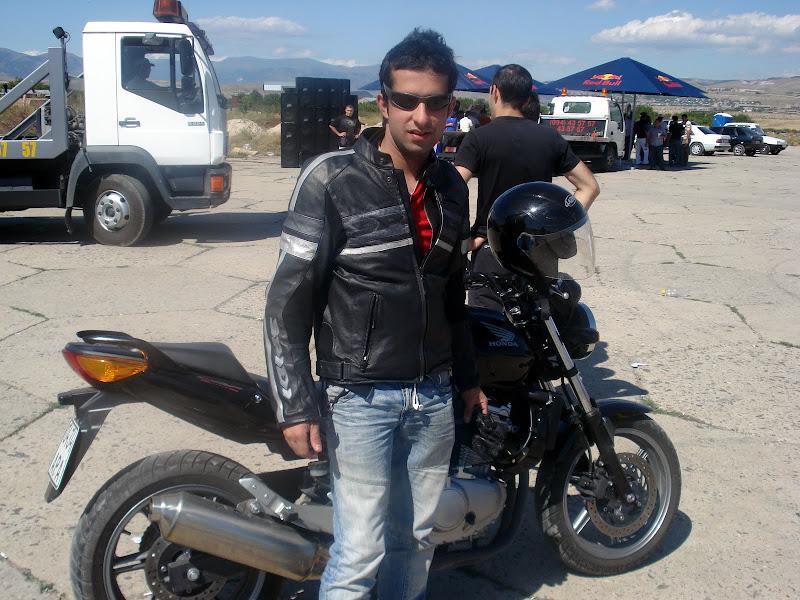Arzni Racing