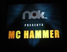MC Hammer11