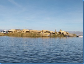 Lake Titicaca-Uros Floating Island (6)
