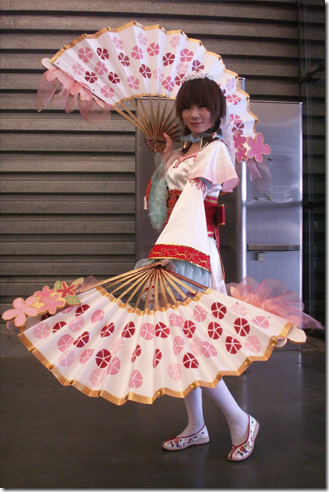 unknown cosplay 030