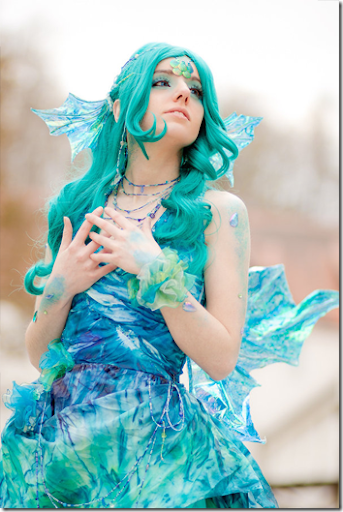 card captor sakura cosplay - the watery by federkiel