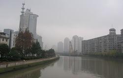 Joulu 2007 Kiina 092