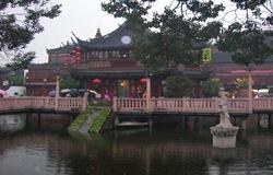 Joulu 2007 Kiina 096