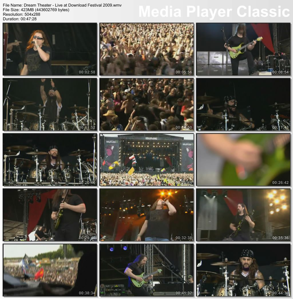 Dream Theater - Hollow Years Live At Budokan - YouTube