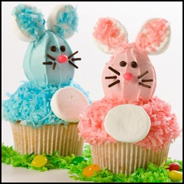 cupcake Bunny%20Cupcakes