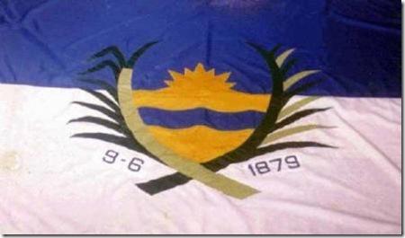 Bandeira de Palmares