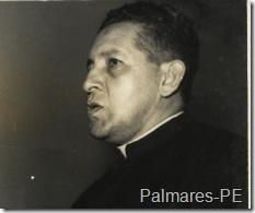 D. Acácio Rodrigues Alves