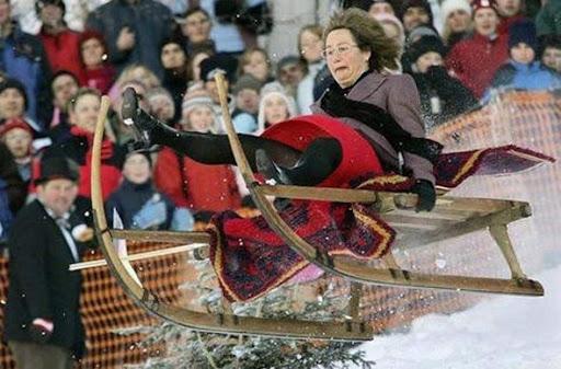 Fotos Engraçados nos esportes