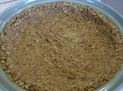 Ginger Cookie Pie Crust Recipe gluten-free (640x477)