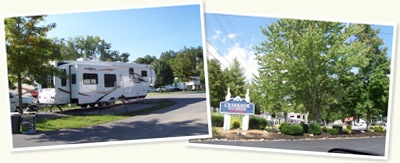 View Pigeon Forge Rv Park