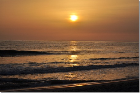 Sunset 010
