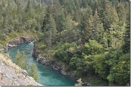 Smith River & Jedediah Smith State Park 015