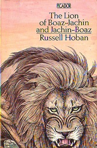 hoban_lion