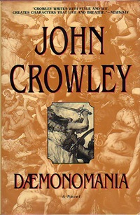 crowley_daemonomania