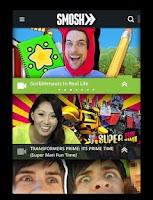 Screenshot of Smosh - The Official App