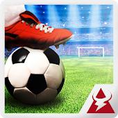 Download Soccer Kick: Football League Mobile APK for Laptop