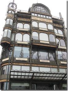 Muzeul instrumentelor muzicale, Bruxelles