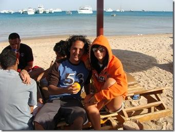 Egiptus, Hurghada 014