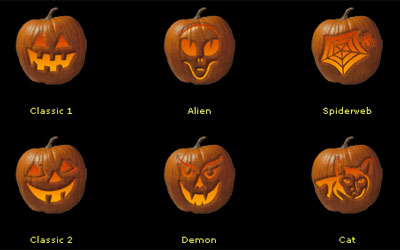 Pumpkin Carving Ideas Coolcute Easy Pumpkin Carving