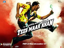 tees-maar-khan-movie-plot