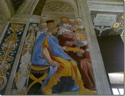 2011-03-04 Roma - Musei Vaticani 021