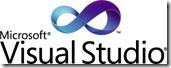 Logo Microsoft Visual Studio