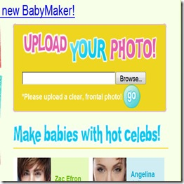 make babies picture online v2tricks