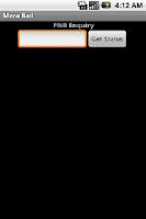 Screenshot of Mera Rail(Old)