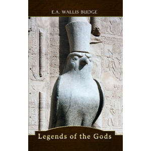 Legends Of The Gods Cover