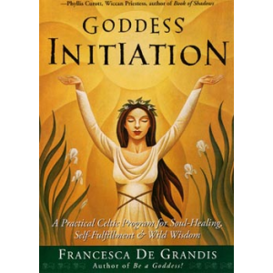 Goddess Initiation Cover