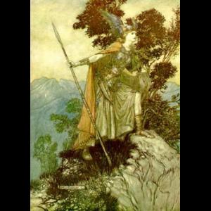 The Younger Edda Also Called Snorre Edda Or The Prose Edda Cover