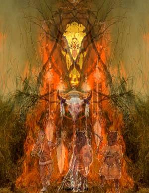 The Principles Of Discordian Magick Cover