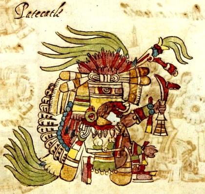 Patecatll Cover