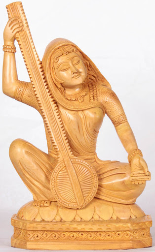 Goddess Meerabai Cover