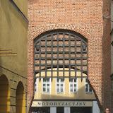 Brama w Namysłowie