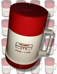 food-flask