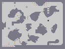 Thumbnail of the map 'Escape'