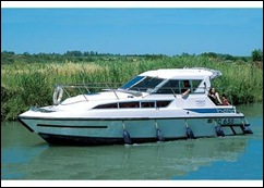 Boating Holidays in Loire