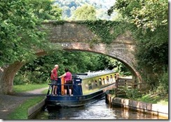 Canal Boat Hire in Whittington