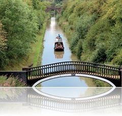 Canal Boat Hire in Radcot