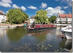 Cheap Narrow Boat Holiday – Ideal Family Breaks