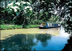 Canal Boat Hire Autherley Junction – Wolverhampton Canal