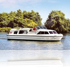 Boating Holiday Getaways in the UK