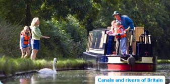 Waterways Holidays UK