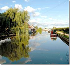 Boat Hire Kennet and Avon Canal