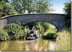 Narrowboat Rental
