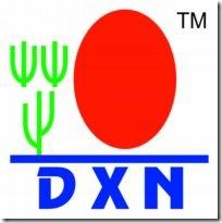DXN Logo for Blog